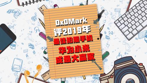 DxOMark评2019年最佳拍照手机,华为小米成最大赢家
