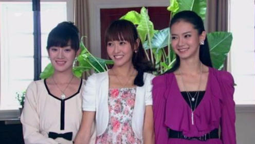 夏家三姐妹的现状:大姐令人惋惜,二姐嫁给韩国艺人,小妹最幸福