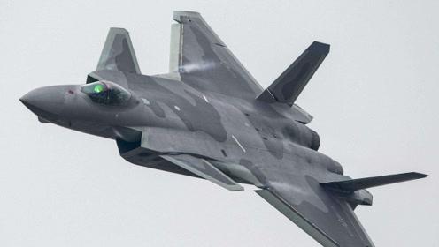 我国最北到最南直线距离约5500公里,歼-20最快要飞多久?