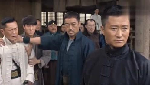 影视:吴京当年这段打戏,至今无人能超越,嚣张至极!