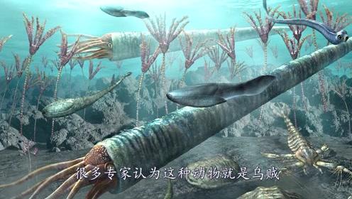 已经灭绝的5种巨型生物,却没人觉得惋惜,专家:活着反而是灾难!