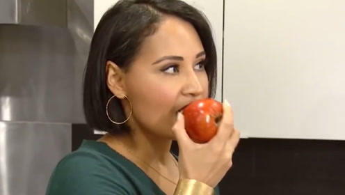 一天中哪个时间段吃苹果最好?很多人都错了,听听专家怎么说