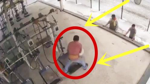 工作人员操作不当,气罐瞬间爆炸,老板赔哭了!!