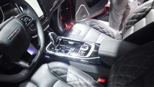 车型经济实惠,预售价7.77万,却享受20万的质保,15天订单破万