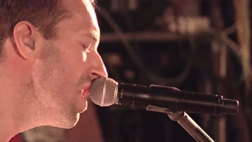 Coldplay不插电弹唱治愈新单《Daddy》