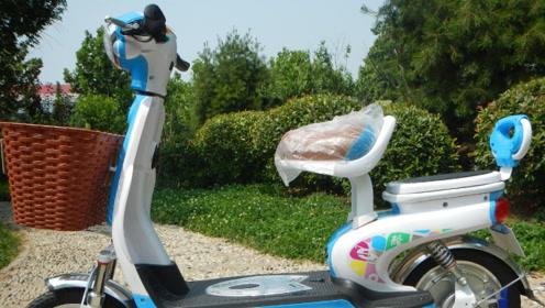 摩托不能骑,电动车被限制,日常出行怎么解决?难道要买这种车?