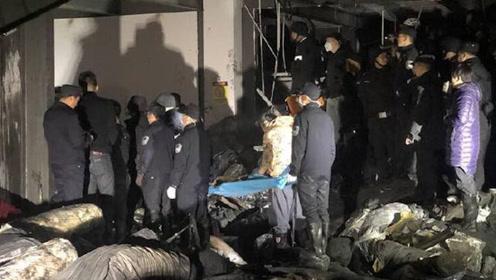 最新进展!浙江海宁污水罐体坍塌事故已致9死 失联人员全部找到