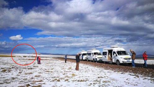 西藏传来一声巨响,千米大湖突然消失不见?专家:该来的总会来!