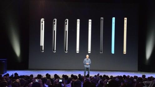 苹果或调整iPhone发布频率改为每年两次