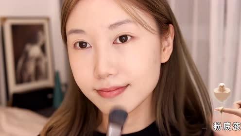 如何选择适合自己的底妆?粉底液,粉膏,粉霜,粉条,bb,cc?