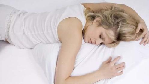 总是凌晨三四点醒来?或许和3种因素有关