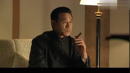影视:杜志国饰演的黑社会老大太霸气,老戏骨演技没得说!