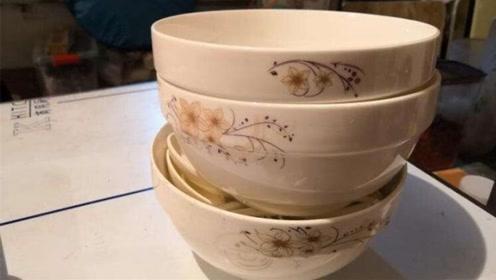 制碗厂工人偷偷告诉我,碰到这3种碗扭头就走,免费都不能带回家