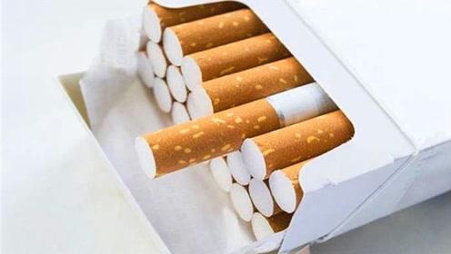 """如今到处""""禁烟"""",为何不能直接不生产烟,看后才知原因"""