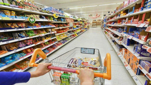 还经常去超市买东西吗?现在知道为时不晚,抓紧提醒家人,别不当回事