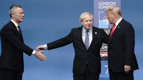因特朗普在英国不受欢迎 英首相避免与其单独合影