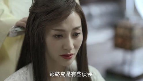 《庆余年》林婉儿太纯真了,长公主几句话就把她试探透了