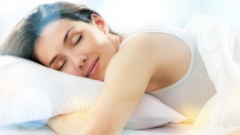 人的最佳睡眠多久为宜?医生给出了明确答案