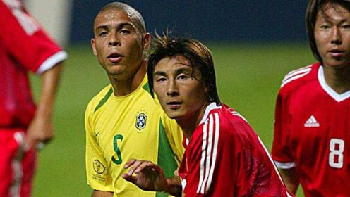 罗纳尔多都不能排第一!盘点巴西足球五大现象级球星