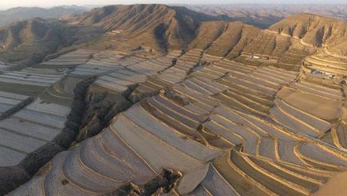 """甘肃有个中国版""""迪拜"""",发掘了48亿吨石油,未来能否强势崛起?"""