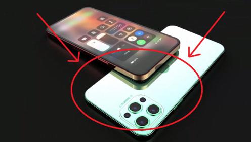 你对iPhone12Pro有哪些期待?全面屏配平角边框,这个效果怎么样