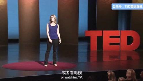 双语字幕TED演讲:如何掌握你的自由时间?