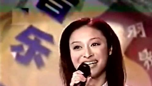曾与李湘争一姐,婚姻被插足后黯然隐退,如今43岁家庭美满