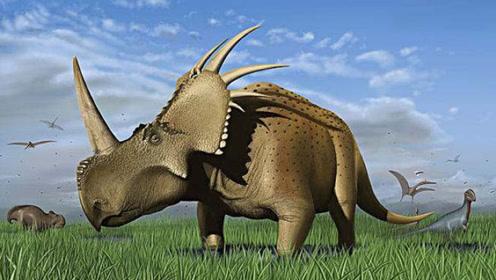 作为地球霸主,恐龙统治了地球1.6亿年,为何没有进化出高等文明?