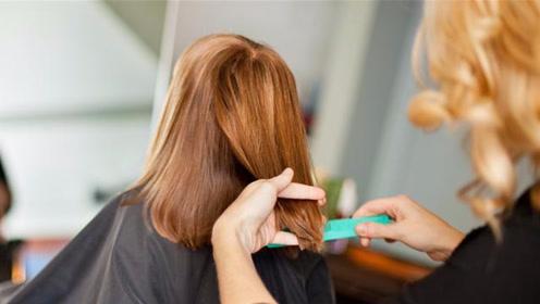 去理发时,不要轻易对理发师说这3句话,好多人不当回事,看看吧