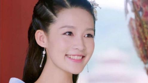 《庆余年》女主李沁饰演温婉贤淑的林婉儿,你被小姐姐圈粉了吗?
