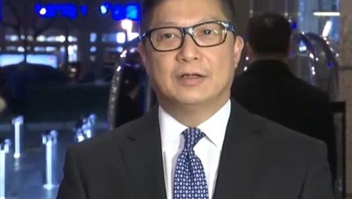 """香港警队""""一哥""""邓炳强:未来以刚柔并济策略止暴制乱"""