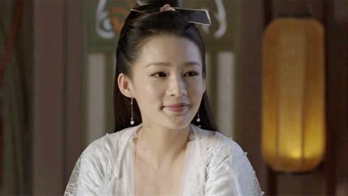 庆余年:范闲向林婉儿求婚,两人互相表白,林婉儿露出幸福的笑容