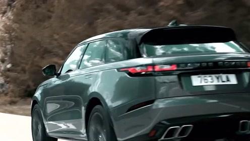 被称为最美SUV,5.7秒可破百,3.0T爆380Ps,远比X5更便宜