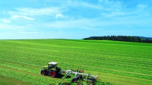 在过10年,农业会成为下一个爆炸性产业吗?
