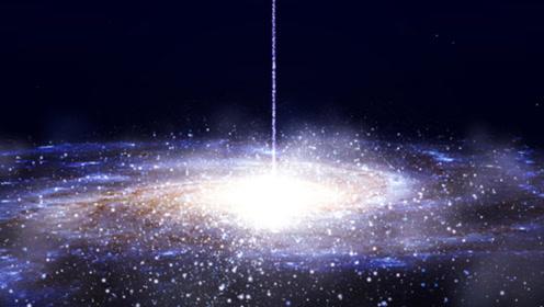 整个宇宙有多大?看完睡不着了,人类实在过于渺小