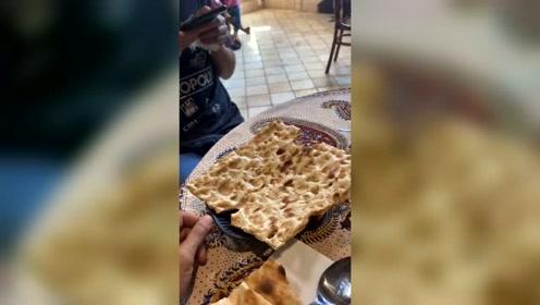 伊朗这个饼到底有多便宜,你想象不到