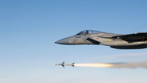 战斗机如果被导弹盯上了,要怎么规避才能免于一难?
