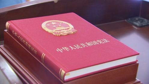 """共同维护宪法权威 确保""""一国两制""""行稳致远"""