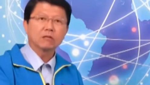 谢龙介放豪言:韩国瑜不赢蔡英文90万票我就发2700份鸡排