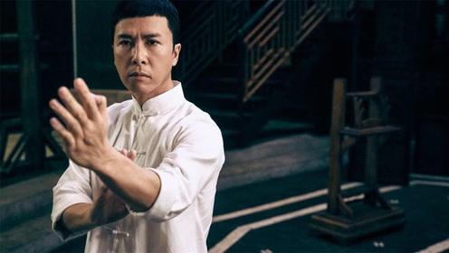 甄子丹上节目澄清打吴京一事,首谈与赵文卓恩怨:做演员要先做人