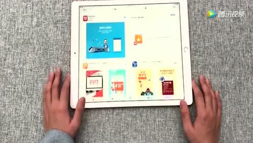 目前世界上最大的一台苹果iPad开箱!