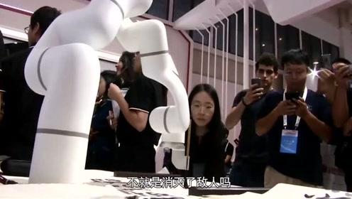 外国专家:中国以惊人的速度发展,不久后西方将求从中国技术转让