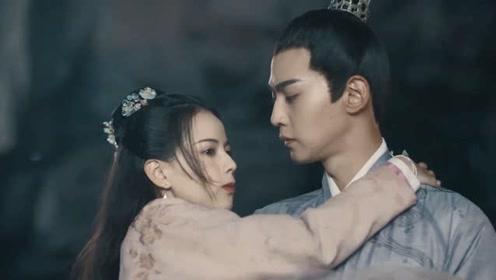 《惹不起的殿下大人》涂思熠抱住林真儿,真儿把头靠在胸口,好甜!
