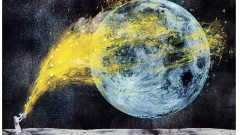 地球上出现了不应该出现的事物,令科学家感到很担忧!