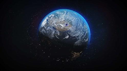 这支极致动画,献给地球永远的同伴月亮