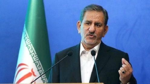"""美阴谋彻底告吹 伊朗高层宣布重大计划 关键时刻欧洲六国""""反水"""""""
