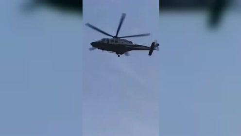 5死1伤!贵州水城灭门案嫌犯被抓 警方曾动用直升机搜捕