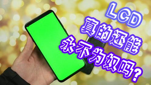 荣耀的LCD屏幕真的很差?对比同价位其他手机,明白了!