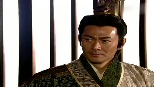 楚汉骄雄:项羽教刘邦用兵之道,刘邦更加佩服项羽