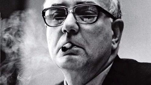 前美联储主席保罗·沃尔克逝世 享年92岁